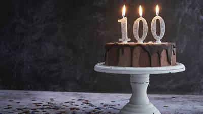 World War II veteran celebrates 100th birthday in Texas