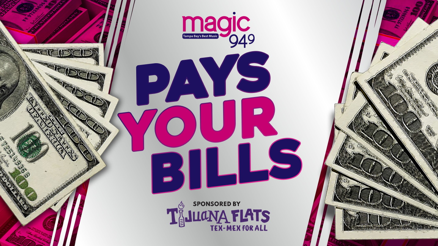 Pay Your Bills is Back!