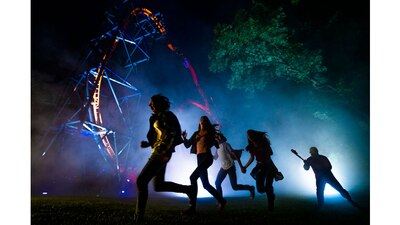 Enter here for your chance to win Busch Gardens Howl-O-Scream tickets!