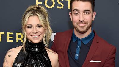 Christina Perri Announces She Is Expecting Baby No. 2!