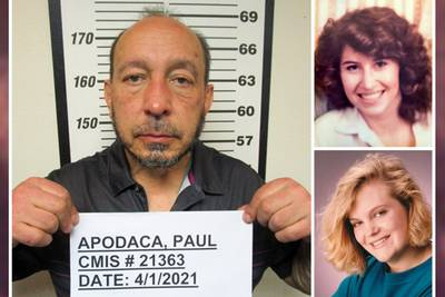 Alleged killer admits to 3 unsolved murders, including that of author Lois Duncan's daughter