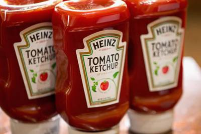 Should Ketchup Be Stored In The Fridge Or Cupboard?