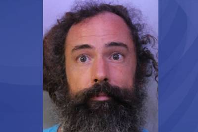 Florida man accused of trying to record under young girl's dress