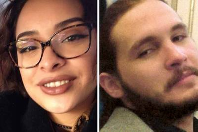 NY man gets 30 years for 'incredibly cruel' murder of ex-girlfriend stuffed in suitcase, left to die
