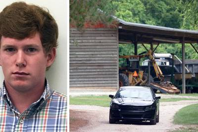 Murdaugh murders: S.C. attorney accused of stealing from law firm in wake of family tragedy
